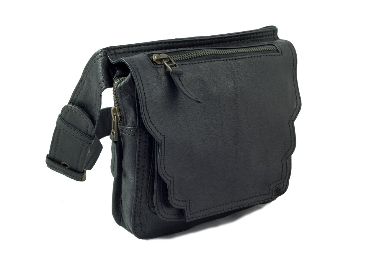 25d55d440ee Burn Notice Hip Bag